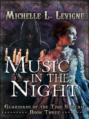 cover image of Music in the Night